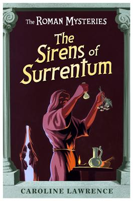 The Sirens of Surrentum By Lawrence, Caroline